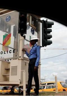 81 người bị bắt cóc ở Cameroon