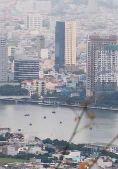 Đà Nẵng hạn chế phát triển kiến trúc cao tầng khu vực trung tâm