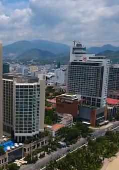 """Nha Trang, Đà Nẵng """"siết chặt"""" xây nhà cao tầng"""