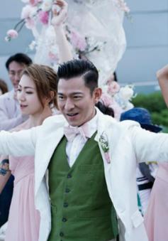 Lưu Đức Hoa phát hành MV đầu tiên sau 8 năm