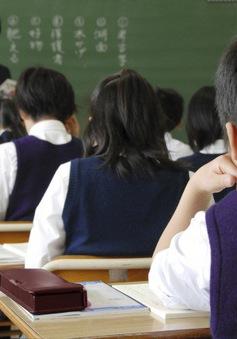Báo động tỷ lệ tự tử cao ở giới trẻ Nhật Bản