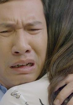 Yêu thì ghét thôi - Tập 19: Giây phút Kim nhận bố ruột đầy xúc động sau hơn 20 năm