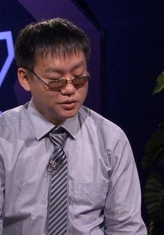 Hôm nay ai đến: Chuyện người nghệ sĩ guitar khuyết tật đầu tiên của Học viện Âm nhạc Quốc gia Việt Nam