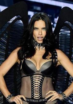 Sau gần 2 thập kỷ, Adriana Lima chính thức tạm biệt show diễn Victoria's Secret