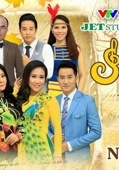 Sol vàng tháng 11: Tôn vinh cố nhạc sĩ Phan Huỳnh Điểu