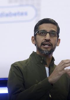 CEO Google chính thức lên tiếng sau ngày nhân viên trên toàn thế giới biểu tình