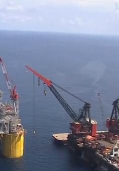 Vì sao giá dầu thế giới sụt giảm mạnh?