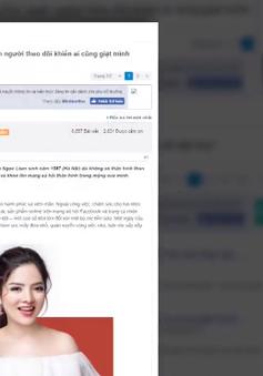 Hà Nội khuyến cáo người dân không lập nhóm nói xấu nhau trên mạng