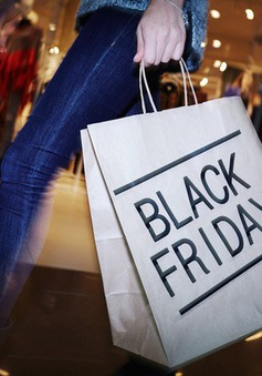 Mua hàng online đang thay đổi ngày Black Friday như thế nào?