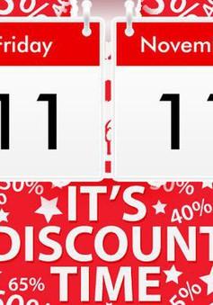 Bạn đã gom đủ tiền cho Ngày lễ độc thân 11/11?