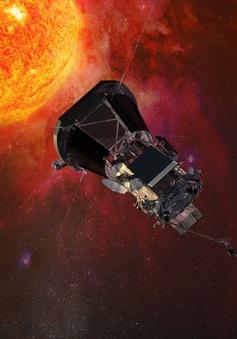 Tàu thăm dò của NASA lập kỷ lục mới
