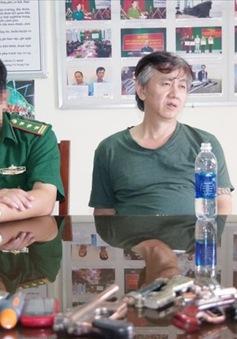 Triệt phá thành công chuyên án ma túy tại Bà Rịa - Vũng Tàu