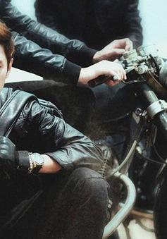 Học lỏm bí quyết mặc đẹp chất lừ của hotboy Bình An