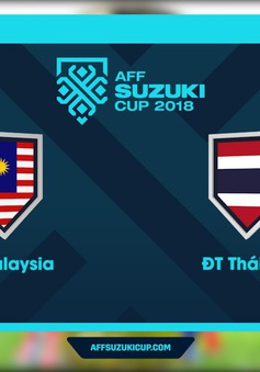 VIDEO tổng hợp trận đấu ĐT Malaysia 0-0 ĐT Thái Lan (Bán kết lượt đi AFF Cup 2018)