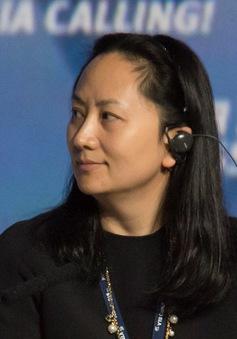 Giám đốc tài chính của Huawei bị bắt - Khởi đầu cho cuộc chiến công nghệ Mỹ - Trung?