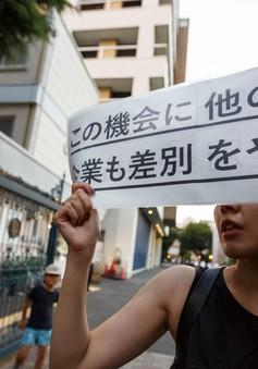 Nhật Bản: Thêm 2 trường đại học Y thừa nhận kỳ thị nữ sinh