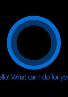 Microsoft nâng cấp trợ lý ảo Cortana, hỗ trợ đa người dùng