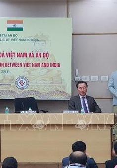 Vai trò của truyền thông trong ngoại giao văn hóa Việt Nam - Ấn Độ