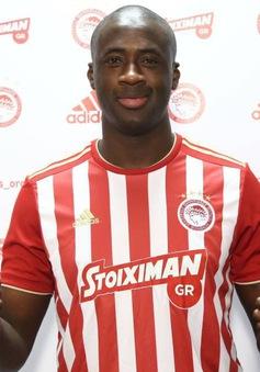Yaya Toure muốn trở lại giải ngoại hạng Anh chơi bóng
