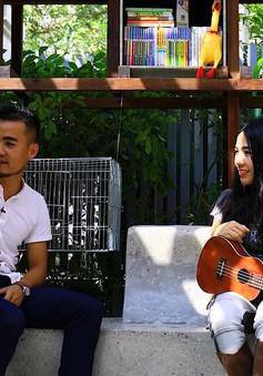 Live Talkshow Sự cân bằng hoàn hảo - Số 2: Trò chuyện trực tuyến cùng KTS An Việt Dũng (20h30, 14/12)