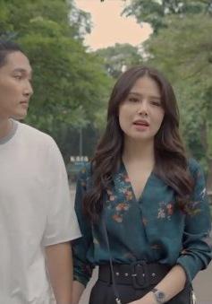 Yêu thì ghét thôi - Tập cuối: Gạt bỏ mọi dỗi hờn, Kim (Phanh Lee) và Du (Đình Tú) tay trong tay hạnh phúc
