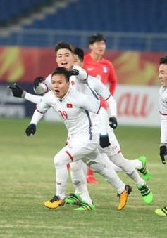 Nhà vô địch AFF Cup 2018 - ĐT Việt Nam sẽ có trận tranh cúp với ĐT Hàn Quốc