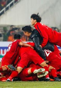 Chủ tịch LĐBĐ châu Á khen ĐT Việt Nam chơi xuất sắc, giành AFF Cup thuyết phục
