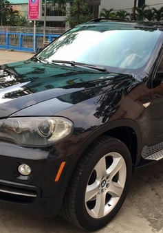 SUV sang BMW X5 cũ giá dưới 400 triệu: Món hời hay 'quả tạ'?