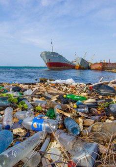 """Đại dương đang """"ngạt thở"""" vì rác thải nhựa"""
