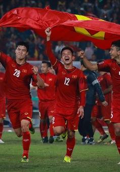 Giảm giá vé trận giao hữu ĐT Việt Nam – ĐT CHDCND Triều Tiên