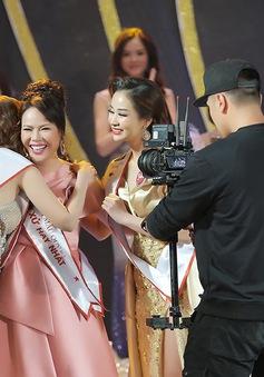 Chung kết Người mẫu Quý bà Việt Nam 2018: Vương miện thuộc về thí sinh 49 tuổi
