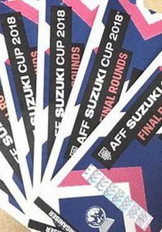 Bắt Facebooker bán vé giả trận chung kết lượt về AFF Suzuki Cup