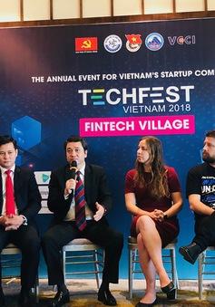 Tạo hệ sinh thái lành mạnh để các doanh nghiệp Fintech phát triển