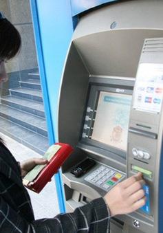 Ngân hàng Nhà nước yêu cầu đảm bảo chất lượng hoạt động ATM dịp Tết