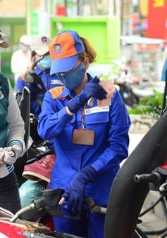 Xăng dầu tiếp tục đồng loạt giảm giá kể từ chiều nay (21/12)