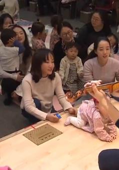 Hòa nhạc cổ điển dành cho trẻ nhỏ