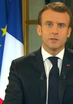 Quốc hội Pháp thông qua gói biện pháp cắt giảm thuế