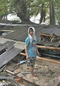 Nguyên nhân nào gây ra trận sóng thần khủng khiếp ở Indonesia?