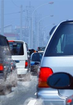 Bộ Tài chính lý giải đề xuất thu phí môi trường với khí thải