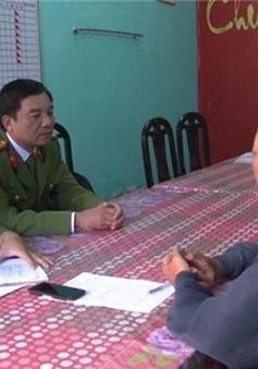 Kẻ đang lĩnh án tù bỏ trốn từ Đà Nẵng ra Huế tiếp tục trộm cắp tài sản