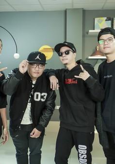 """Da Lab đã từng sợ sẽ là """"nhóm nhạc một hit"""" sau thành công của """"Một nhà"""""""