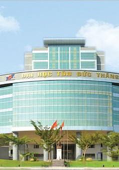 Việt Nam có 2 trường đại học lọt top 300 trường đại học phát triển bền vững