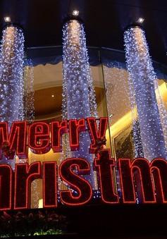 Tưng bừng không khí đón Giáng sinh tại các tỉnh miền Trung - Tây Nguyên