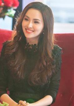 Hoa hậu Diễm Hương lần đầu kể về nỗi đau dẫn đến bệnh trầm cảm
