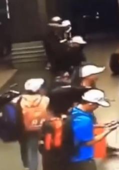 """Đài Loan (Trung Quốc) công bố hình ảnh nghi là đoàn 152 khách Việt Nam """"mất tích"""""""