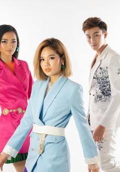 Top 3 The Face Vietnam 2018 xuất thần trong bộ ảnh trước thềm chung kết