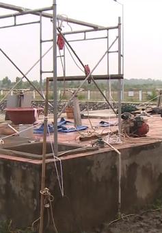 4 lao động thiệt mạng tại nhiệt điện Duyên Hải là do ngạt khí độc
