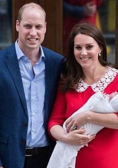 17 khoảnh khắc đẹp nhất của Hoàng gia Anh năm 2018