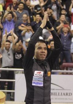 Kết thúc năm 2018, billiards Việt Nam có 2 tay cơ lọt vào top 10 thế giới