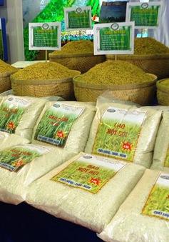 Nhiều việc cần làm để thương hiệu gạo Việt được thế giới công nhận